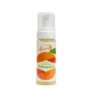 Пенка очищающая «Апельсин» 150мл