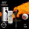 Мезороллер ZGTS - 540 титановых игл, лазерной заточки (универсальный)