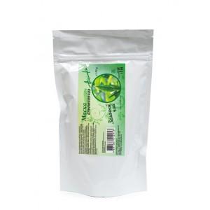 Альгинатная маска «Зеленый чай», 180 грамм