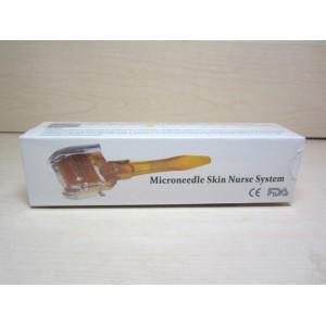 Мезороллер универсальный, марка MSN, титановые иглы, лазерной заточки- 192 иглы