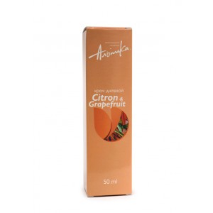 Дневной крем Citron a Grapefruit 50 мл
