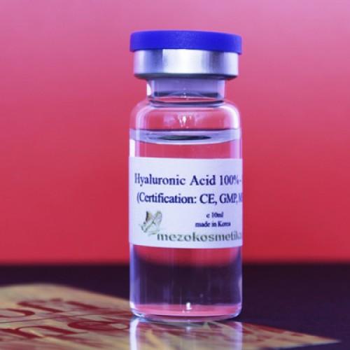 Гиалуроновая кислота низкомолекулярная 3% -10мл