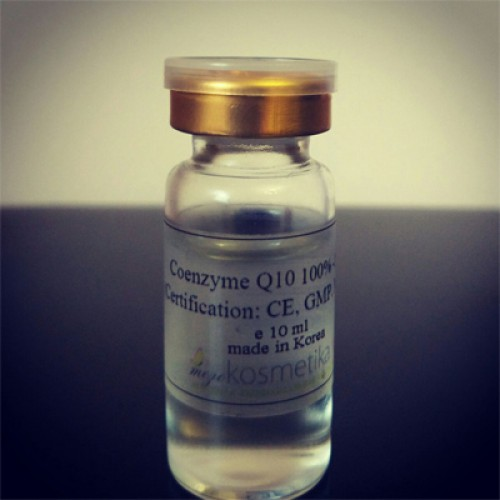 Коэнзим Q10 -10мл