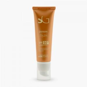 Крем фотоблок Dry Skin SPF 50, UVA, 50 мл