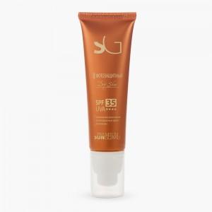 Крем фотозащитный Dry Skin SPF 35, UVA, 50 мл