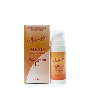 Мезококтейль Витамин С, 30мл