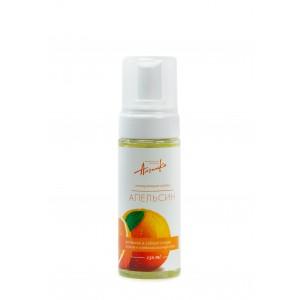 Пенка очищающая Апельсин 150мл