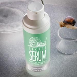 Сыворотка лифтинговая с секретом улитки «Secret Serum», 30 мл